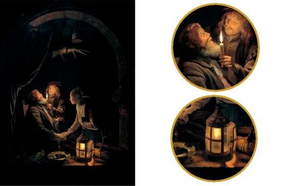 iluminacao_lampiao_vela_eurolume