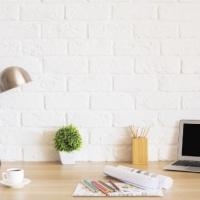 Qual a melhor iluminação para escritório?