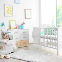 Iluminação para quarto do bebê