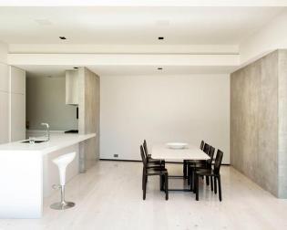 decoracao-minimalista-spots-eurolume-iluminacao